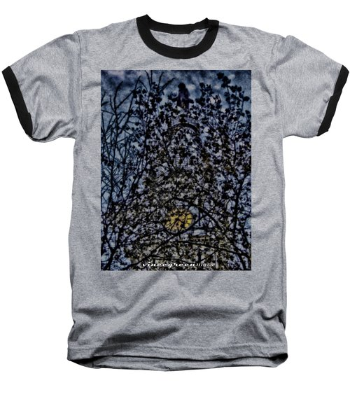 Wm Penn's Woods Baseball T-Shirt
