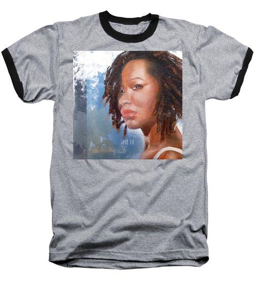 Woman Of Magdala Baseball T-Shirt