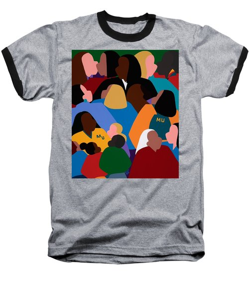 Women Of Impact And Influence Baseball T-Shirt