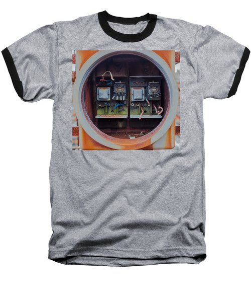 Wompatuck 11 Baseball T-Shirt