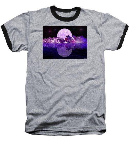 Baseball T-Shirt featuring the photograph Wonderland by Bernd Hau