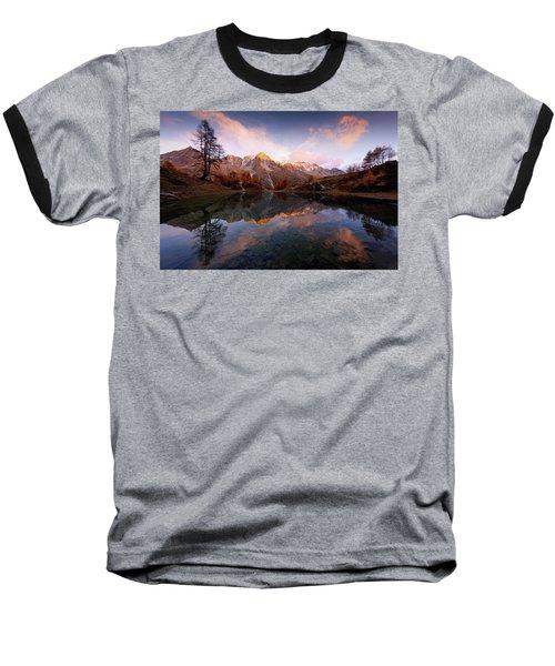 Wonderment Baseball T-Shirt