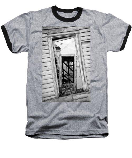 Wonderwall Baseball T-Shirt