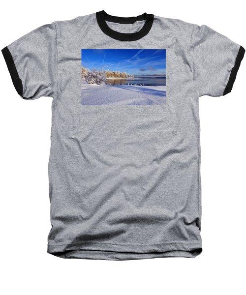 Wondrous Winter Baseball T-Shirt