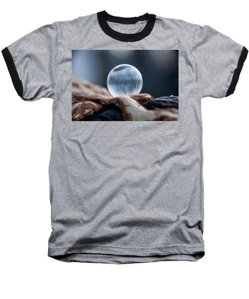 Wooden Hills Baseball T-Shirt