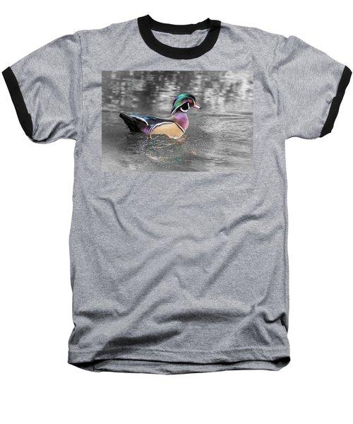 Woodie Baseball T-Shirt