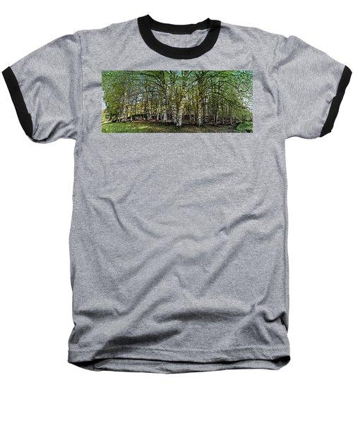 Woodland Baseball T-Shirt