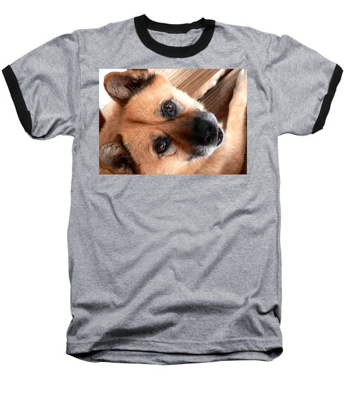 Woodrow Wooten Baseball T-Shirt