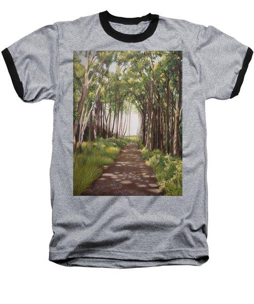 Woods Baseball T-Shirt