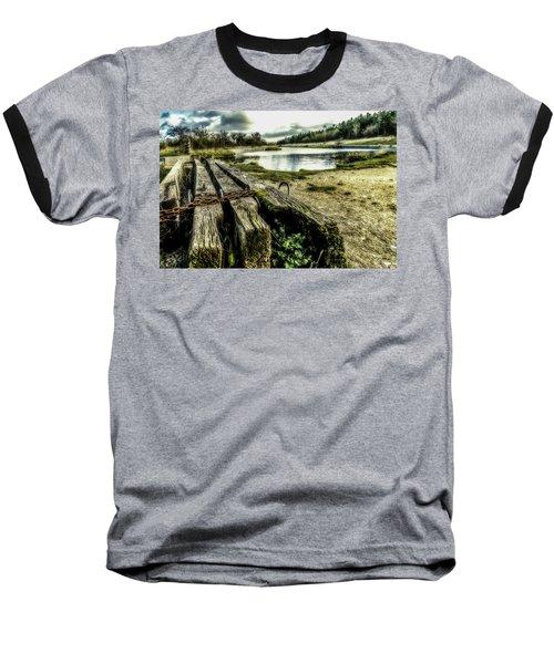 Woodside Baseball T-Shirt