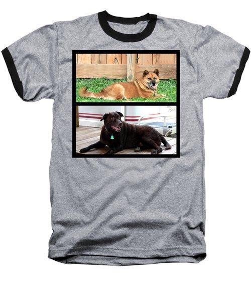 Wooten Babies Baseball T-Shirt