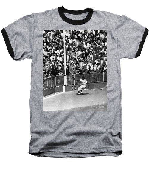 World Series, 1955 Baseball T-Shirt