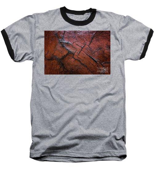 Worn And Weathered Baseball T-Shirt