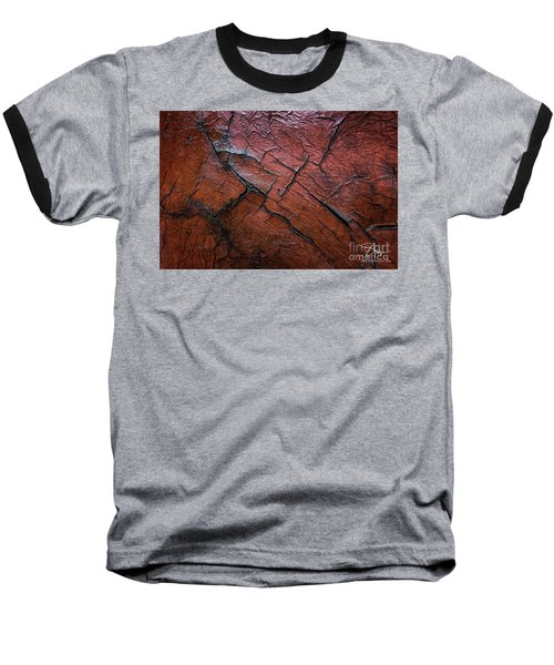 Worn And Weathered Baseball T-Shirt