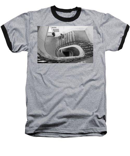Worn Down.. Baseball T-Shirt