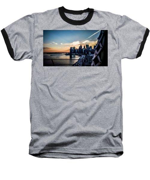 Would You Believe Baseball T-Shirt