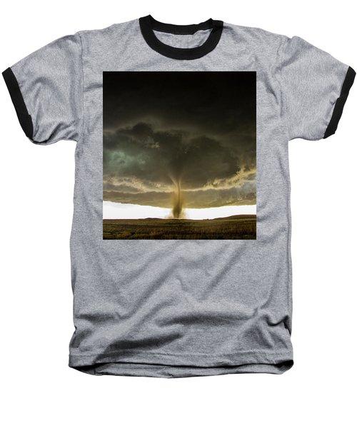 Wray Colorado Tornado 060 Baseball T-Shirt
