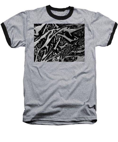 Wrinkles Baseball T-Shirt