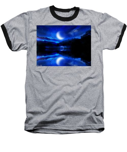 Written In The Stars Baseball T-Shirt