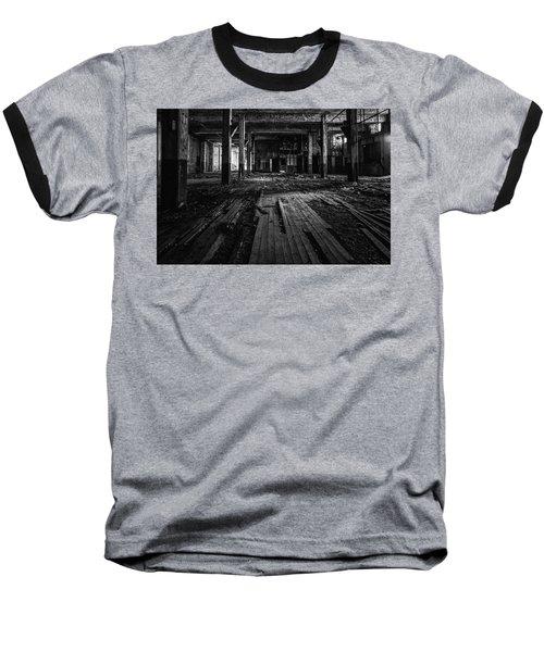 Ws 3 Baseball T-Shirt