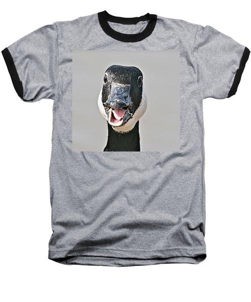 Wwhhaaat Baseball T-Shirt