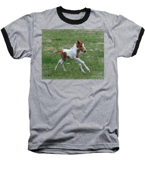 Wyatt Baseball T-Shirt by Amy Porter