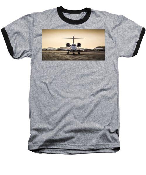 X Rated Baseball T-Shirt