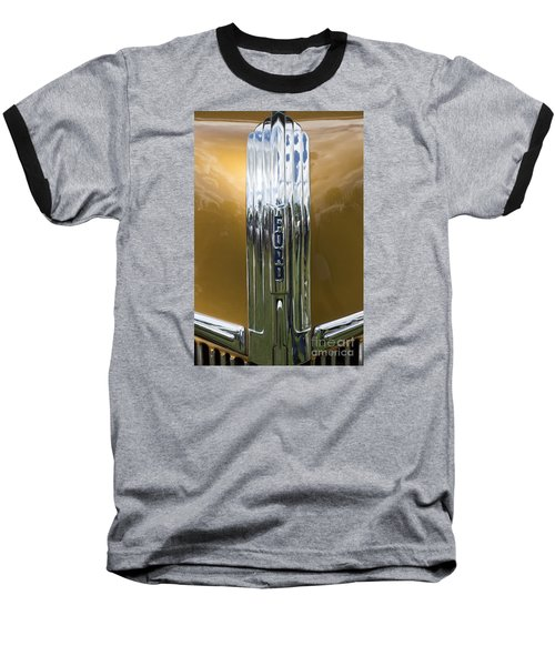 Ford 3 Baseball T-Shirt