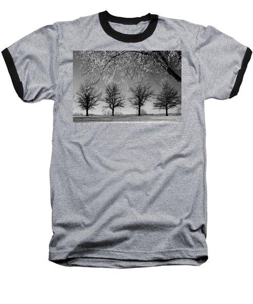 x4 Baseball T-Shirt