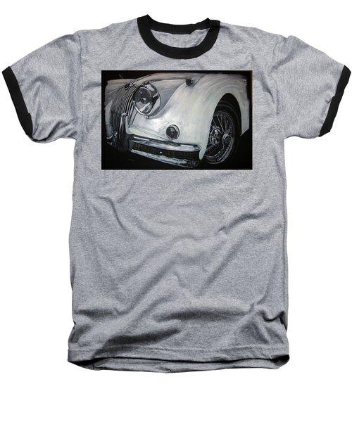 Xk150 Jaguar Baseball T-Shirt