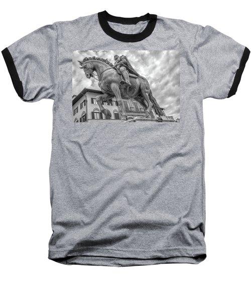 Cosimo De Medici Baseball T-Shirt