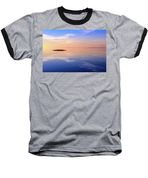 Xtra Blue Baseball T-Shirt