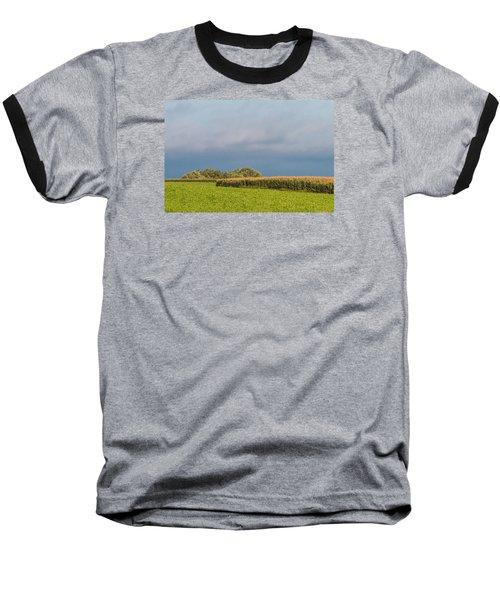 Farmer's Field Baseball T-Shirt