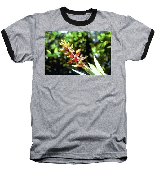 Yado Baseball T-Shirt