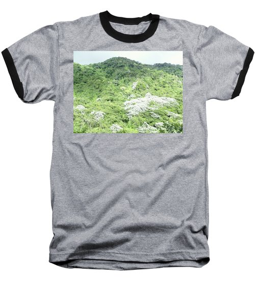 Yagrumo Baseball T-Shirt