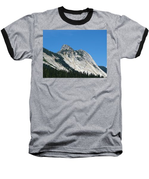 Yak Peak Baseball T-Shirt