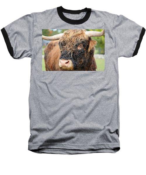 Yakity Yak Baseball T-Shirt