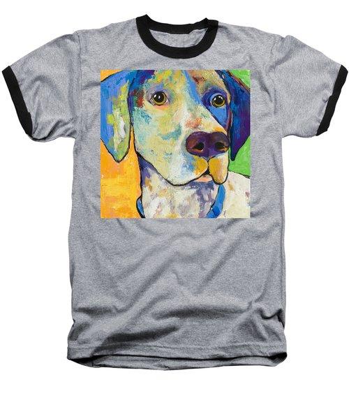 Yancy Baseball T-Shirt
