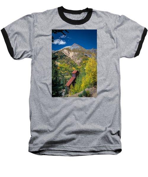 Yankee Girl Mine Baseball T-Shirt