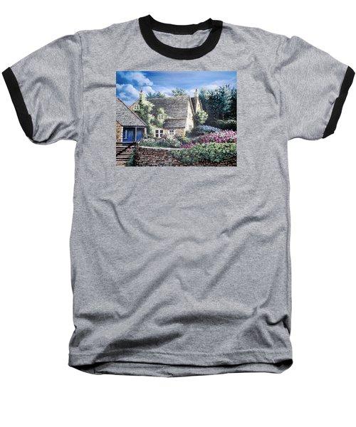 Yanworth Baseball T-Shirt