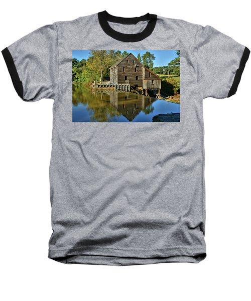 Yates Mill Baseball T-Shirt