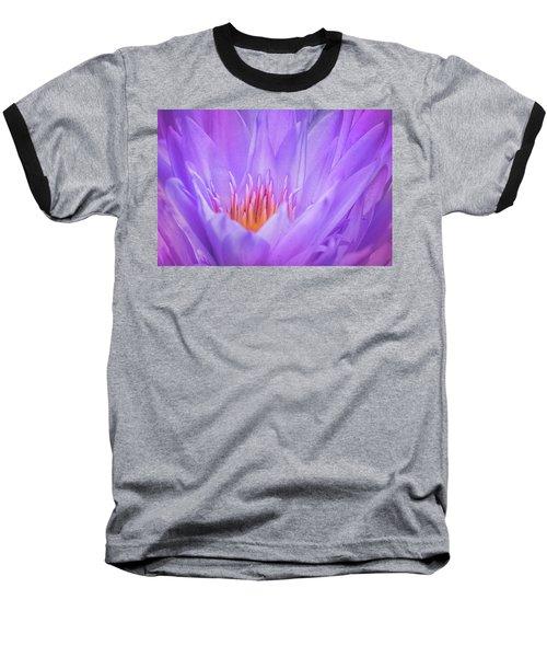 Yearning For Sun Baseball T-Shirt