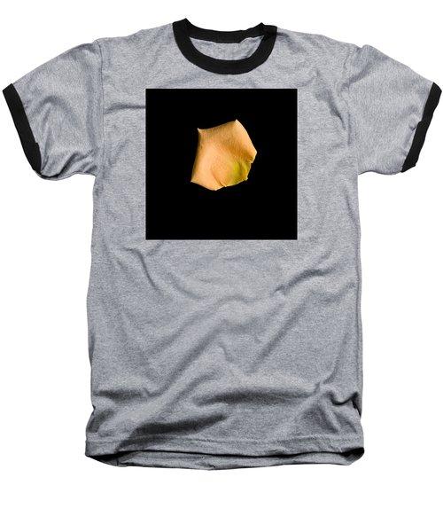 Yellow Baseball T-Shirt