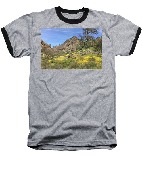 Baseball T-Shirt featuring the photograph Yellow Carpet by Art Block Collections