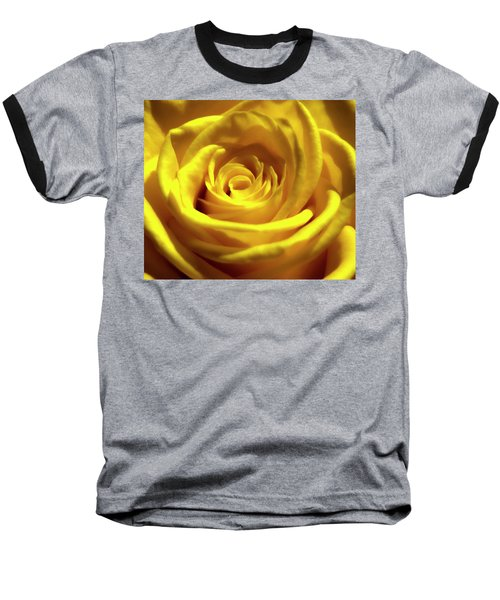 Yellow Dream 2 Baseball T-Shirt