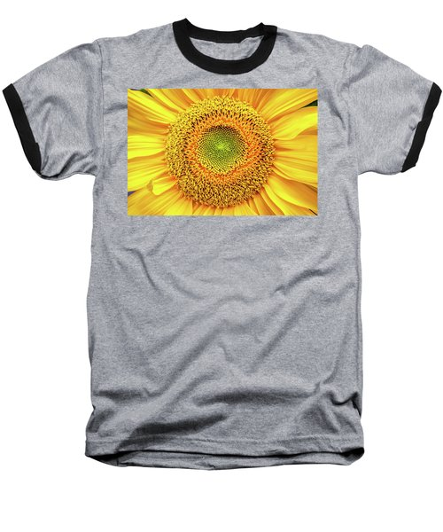 Yellow Eye Baseball T-Shirt