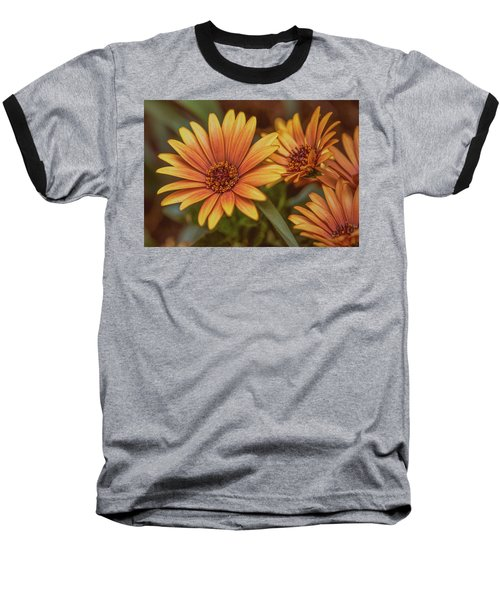 Yellow Petals #g3 Baseball T-Shirt