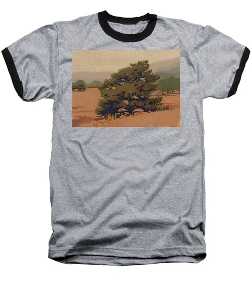 Yellow Pine Baseball T-Shirt