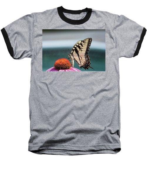 Yellow Swallowtail II Baseball T-Shirt