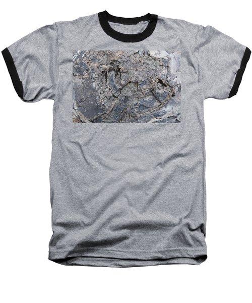 Yellowstone 3707 Baseball T-Shirt by Michael Fryd